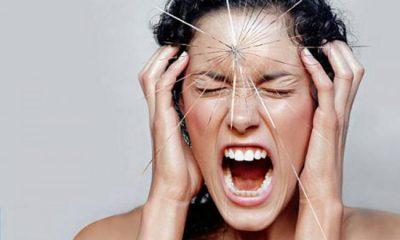 Стрес как причина появления вшей