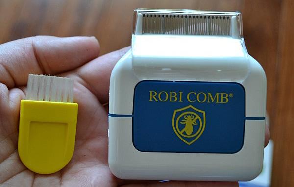 гребень RobiComb