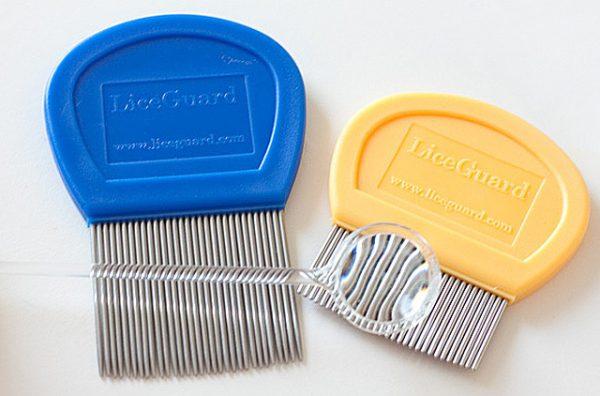 гребень марки LiceGuard